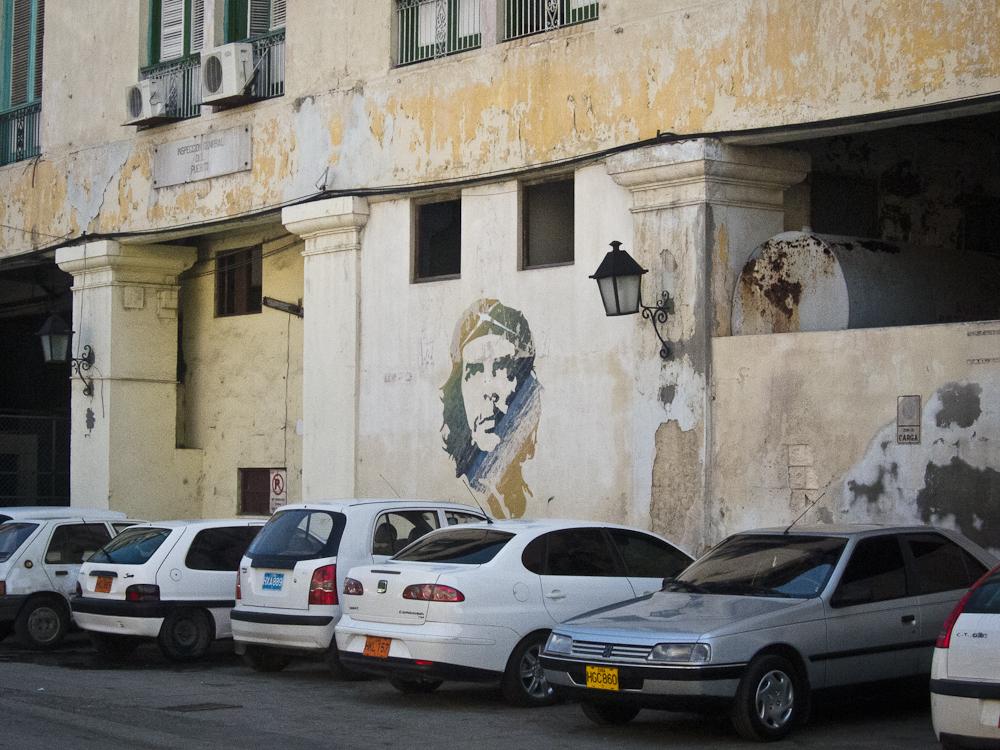 Che, Havana, Cuba