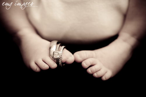 Baby G's Newborn Session
